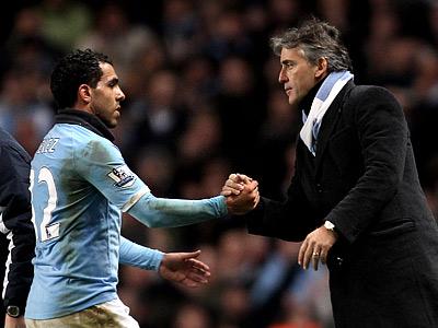 Роберто разрешает Карлосу уйти