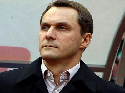 Кобелев: первый тайм получился ужасным