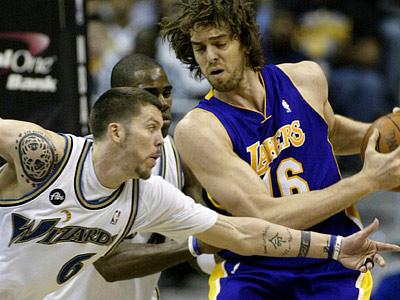 """НБА-2010/11. Из жизни """"жучков"""". День 43-й"""