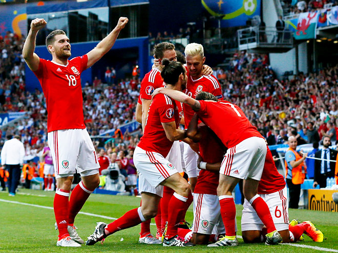 Россия – Уэльс – 0:3