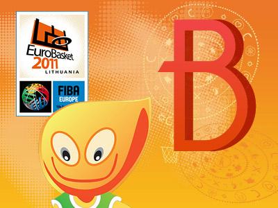 Евробаскет-2011. Группа B. Визитная карточка