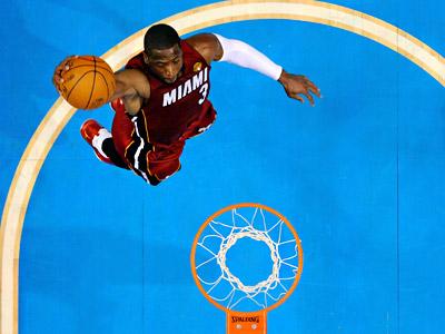 Финал НБА: детали и лица. Матч № 3