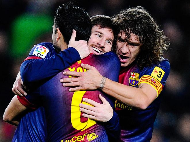 «Барселона» уже не может жить по-старому