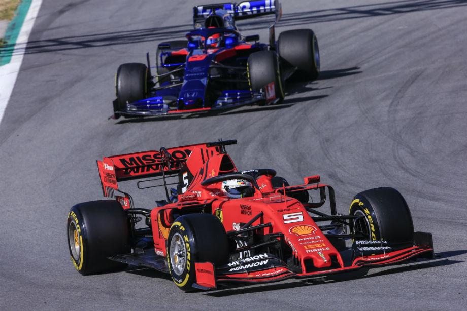«Феррари» не станет чемпионом». Девять смелых прогнозов на новый сезон Формулы-1