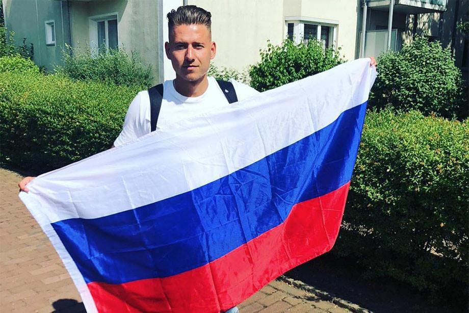 Вальдемар Антон может сыграть за сборную России. Кто это?