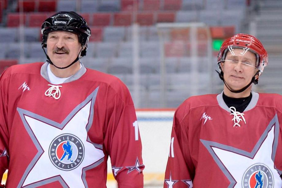 В Беларуси устроили цирк. Дуайера заменит тот, кто играет с Лукашенко?