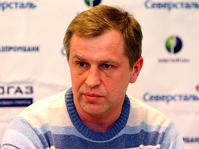 Евгений Михалкевич подвёл итоги сезона