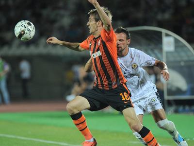 В воскресенье Марко Девич может дебютировать в чемпионате страны