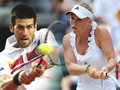 ATP vs WTA. Битва туров