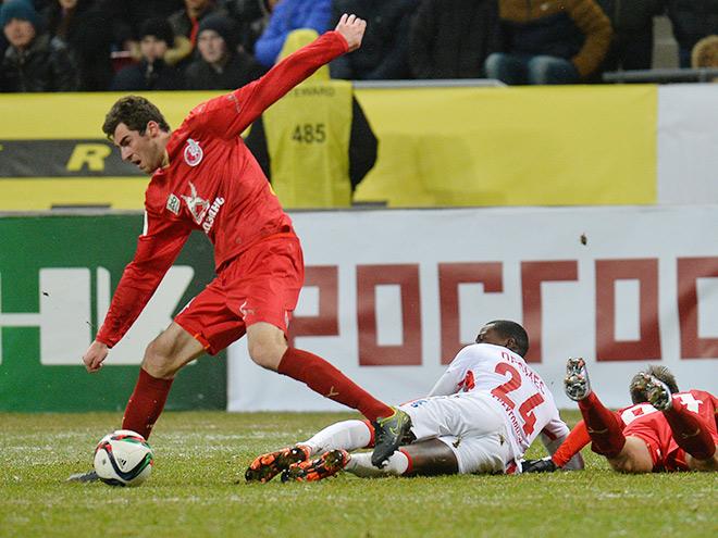 Смотреть онлайн футбол бесплатно рубин-спартак