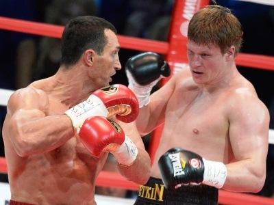 Обзор главных боксёрских боев 5-6 октября