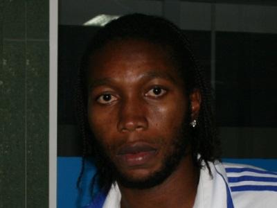 Дьемерси Мбокани