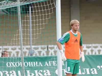 «Ворскла» проиграла на последних минутах «Кривбассу»