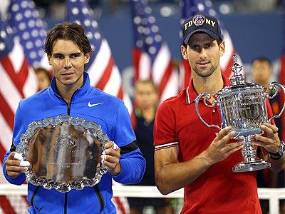 Фотомгновения US Open. Часть 2
