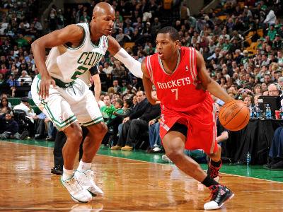 Лоури: хочу стать лучшим разыгрывающим в НБА