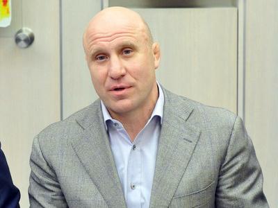 Мамиашвили: Сайтиев знает, что от него требуется