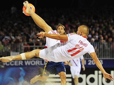 Лучшие моменты Межконтинентального кубка