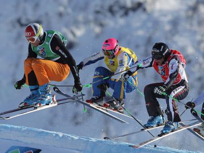 Новый взгляд на лыжный фристайл и его историю