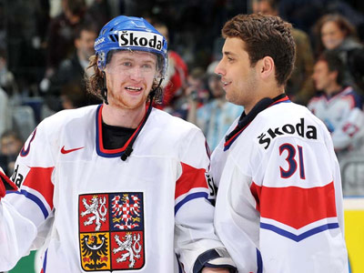 Чехия: всё равно, с кем играть в четвертьфинале