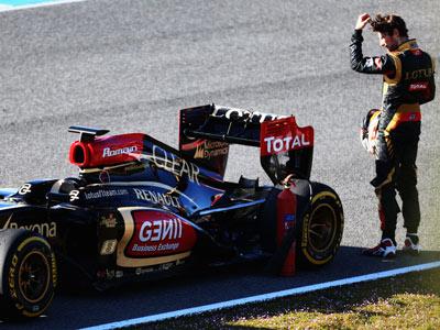 Важные детали сезона-2013 Формулы-1