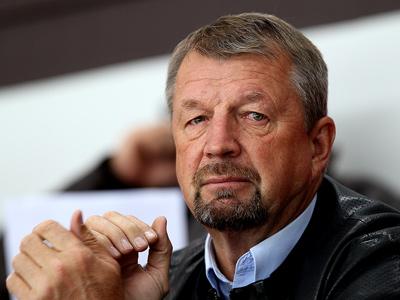 Гимаев – о ЦСКА, СКА и «Ак Барсе»