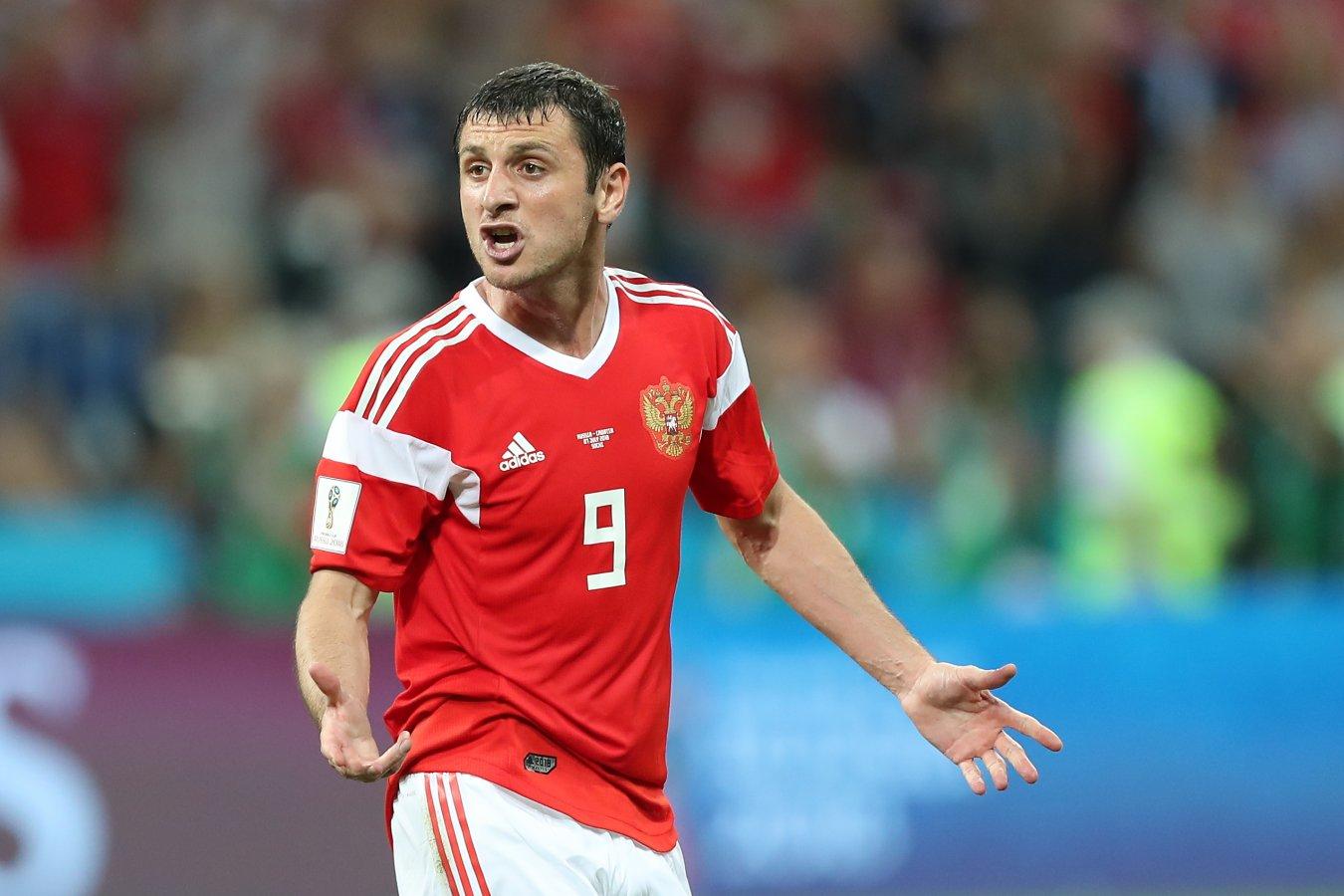 Аленичев обратился к Дзагоеву с призывом вернуться в сборную России