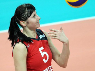 Екатерина Богачёва