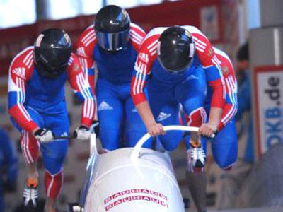Касьянов: попробуем стать третьими в Кубке мира