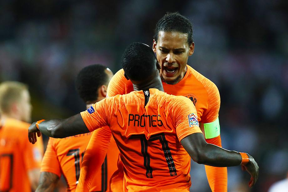 Португалия – Нидерланды. Прогноз