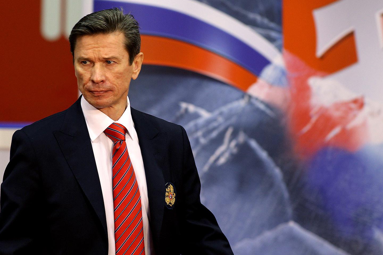 Сборная России выиграла все этапы Евротура