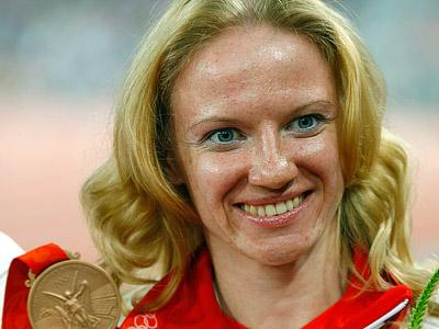 Феофанова: настраиваюсь на чемпионат Европы