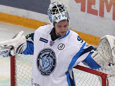 Хёуген: КХЛ была моей мечтой