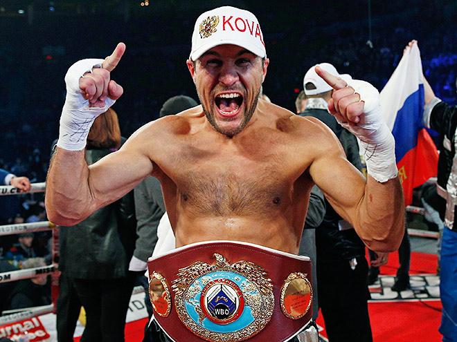 Семь главных боёв июля в профи-боксе