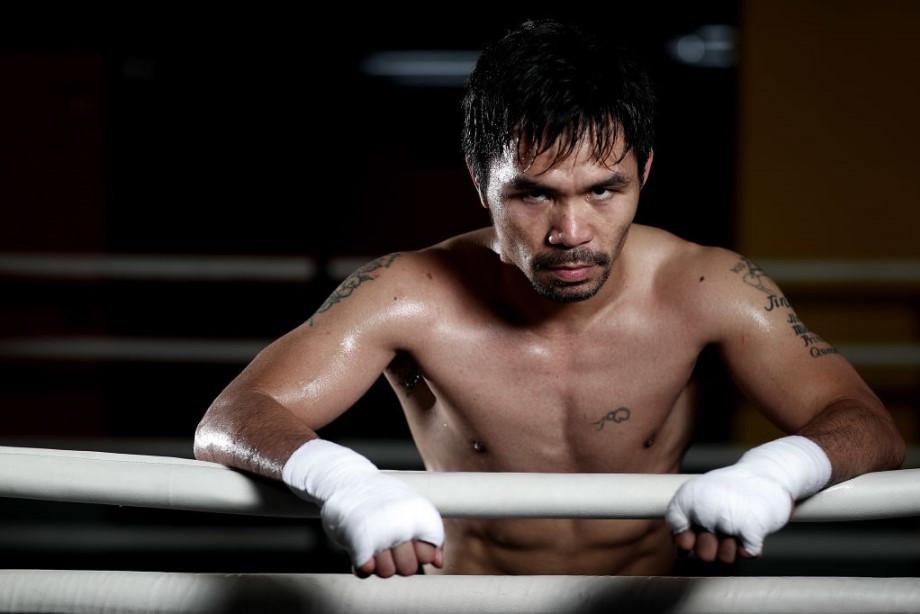 Бой Мэнни Пакьяо — Кит Турман, почему Пакьяо — величайший боксёр мира