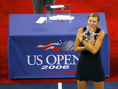 Наши на US Open. История в лицах и цифрах