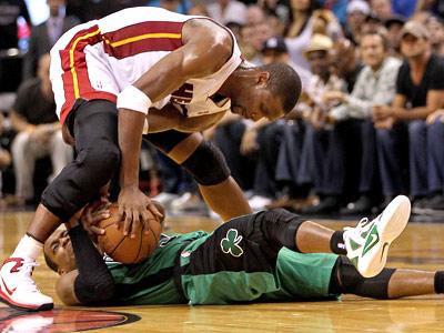 """НБА-2010/11. Из жизни """"жучков"""". День 180-й"""