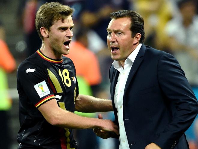 Южная Корея – Бельгия. Обзор матча – 0:1