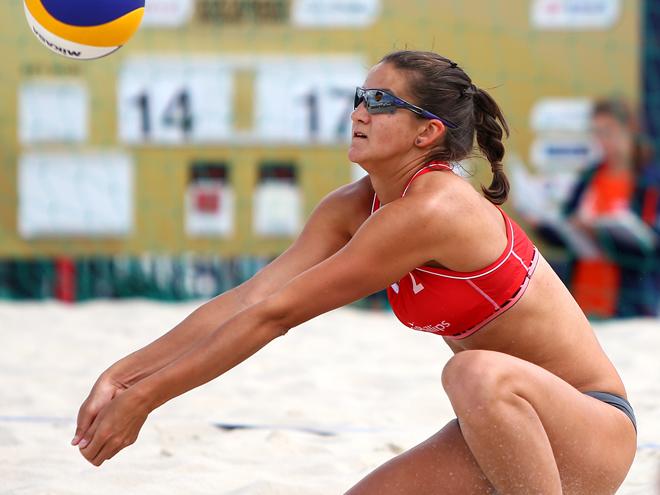Подводим итоги сезона в пляжном волейболе