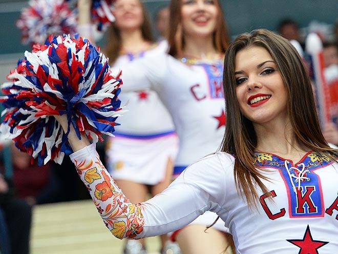 10 причин ходить на СКА: Знарок, Ковальчук, Дацюк и другие