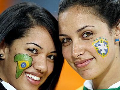 Castrol Index: анонс матча Бразилия - Португалия