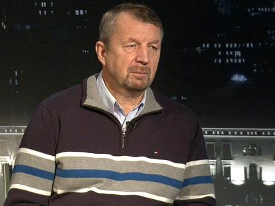 Сергей Гимаев — о проблемах детского хоккея