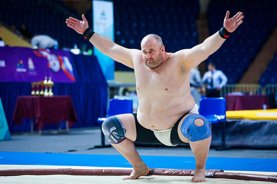Василий Маргиев