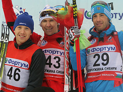 Алексей Волков, Тимофей Лапшин, Дмитрий Малышко