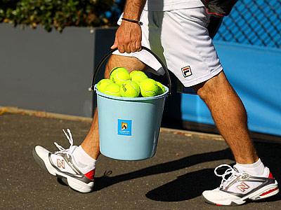 Australian Open. Расписание 13-го дня