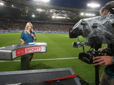 Главные сделки по футбольным телеправам 2012 года