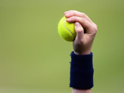 Итоговый турнир ATP в Лондоне