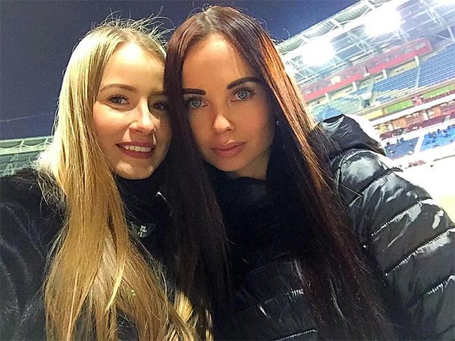 Лучшие фотографии болельщиков чемпионата России