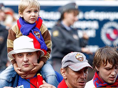 Матчи 1-го тура РФПЛ посмотрели 2,8% населения России