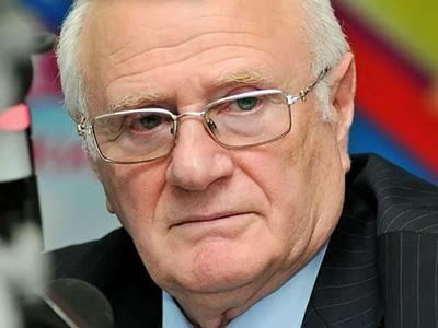 Евгений Гомельский