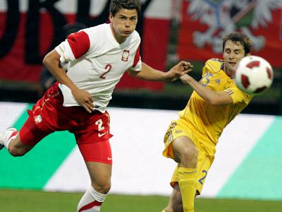 Вячеслав Грозный о матче Польша – Украина